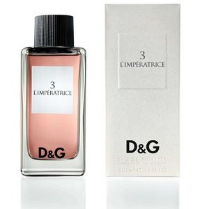 Dolce Gabbana Anthology L`Imperatrice 3