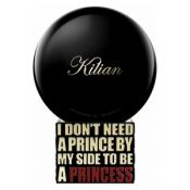 Описание аромата Kilian I Don't Need A Prince By My Side To Be A Princess
